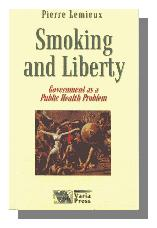 Smoking and Liberty